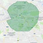 Uber Eats начинает работу во Львове