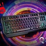 Игровая клавиатура Bloody Q135 Illuminate, Paratechnik.ru