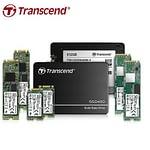 Transcend представляет встроенные решения на основе флэш-памяти 3D NAND