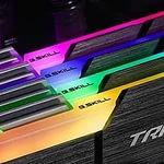 Новый комплект памяти G.SKILL Trident Z RGB DDR4 рассчитан на платформу AMD X399