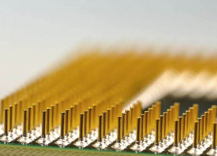 Простой старт сервиса по ремонту компьютеров