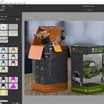 3 приложения Adobe получают ускорение на GPU NVIDIA RTX, Paratechnik.ru