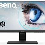 Монитор BenQ GW2280 позаботится о зрении пользователя