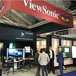 ViewSonic показала линейку интерактивных панелей для совместной работы