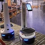 В 2019 году DHL инвестирует $300 млн в четырёхкратное увеличение количества роботов на складах