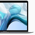 Обновлённый Apple MacBook Air 2019 получил более медленный SSD, чем предшественник