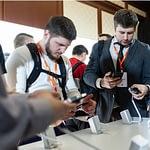 Xiaomi представляет Redmi Note 7 в Украине